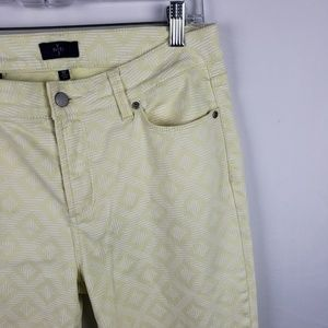 NYDJ Jeans - Not Your Daugthers Jeans Alisha Fitted Ankle #720